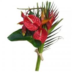 Bouquet Extrême Orient