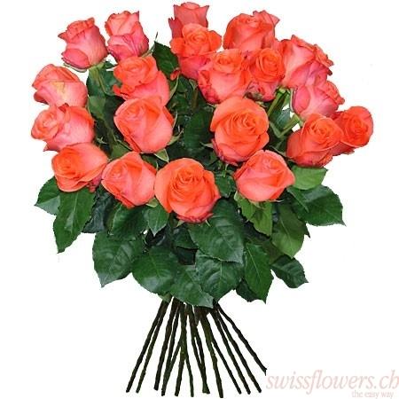 Botte de roses Wow