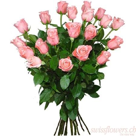 Botte de roses Pekoubo