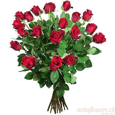 Botte de roses Classy